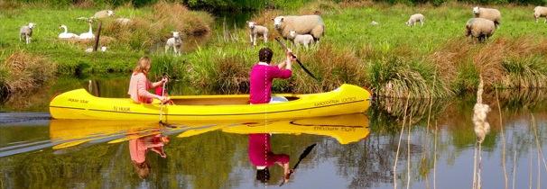Kano varen de Loet